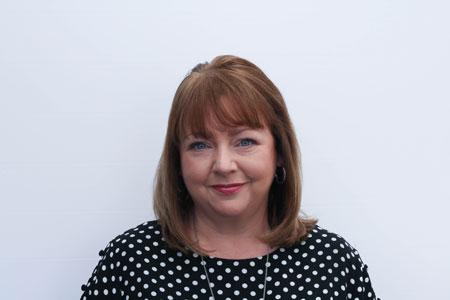 Hazel Fisher