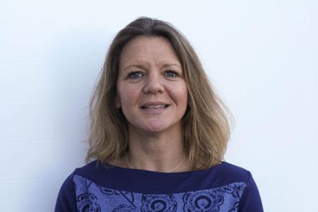 Lynne Crosby